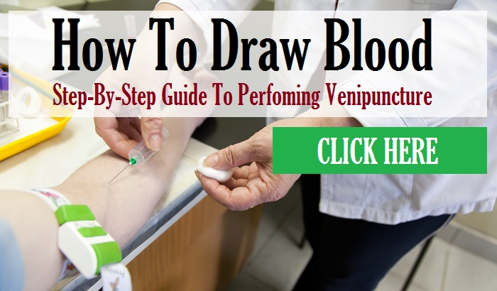 graphic regarding Free Printable Phlebotomy Practice Test referred to as How Towards Attract Blood Phlebotomy Educate