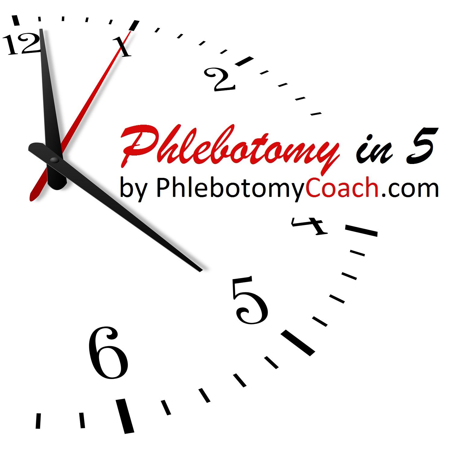 Beautiful stock of national phlebotomy certification business phlebotomy in 5 podcast 1betcityfo Choice Image